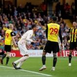 Watford Dapatkan Mimpi Buruk Dari United