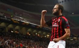 Allegri Sebut Higuain Merupakan Pembelian Besar Bagi Milan