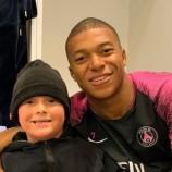 Anak Neymar Lebih Suka Kepada Mbappe