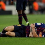 Messi Absen Akan Berpengaruh Besar Terhadap Barcelona
