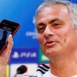 Mourinho Dan Manchester United Memiliki Catatan Apik Saat Melawan Valencia