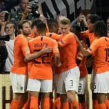 Pembuktian Belanda Miliki Masa Depan Yang Cerah