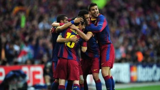 Rakitic Berharap Sekali Wembley Berpihak Pada Barcelona