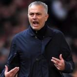Bagaimana Mourinho Menghadapi City?