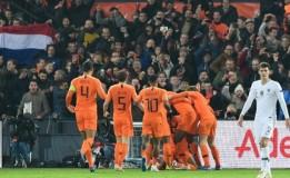 Belanda Kini Sudah Tajam Kembali