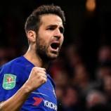 Milan Bidik Gelandang Chelsea