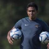 Saat Melawan Thailand, Bima Sakti Mengandalkan Para Pemain Senior