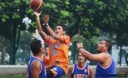 Hujan Deras Sandi Tetap Bermain Basket Ini Alasanya