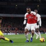 Laga Liverpool Vs Arsenal Berpotensi Banyak Gol