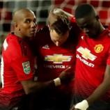 Manchester United Dahulu Bukan Seperti Yang Sekarang