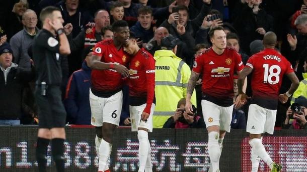 Posisi Empat Besar Semestinya Bisa Didapatkan United