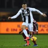 Ronaldo Menjadi Pembunuh Pada Laga Derby