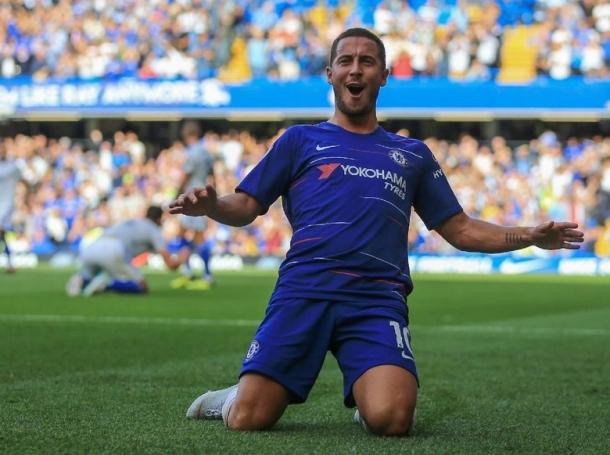 Hazard Diharapkan Bisa Jujur Kepada Chelsea Kalau Ingin Hengkang