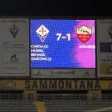 Kemasukan 7 Gol Bagi Roma Sudah Biasa