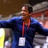 Luciano Leandro Pelatih Baru Persipura