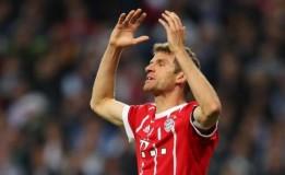 Bayern Tak Bisa Mainkan Mueller Saat Melawan Liverpool Karena Banding Tak Dikabulkan UEFA