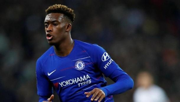Jika Winger Chelsea Di Jual Maka Odoi Baru Bisa Bermain Secara Reguler