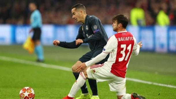 Solari Akui Timnya Kesulitan Mengalahkan Ajax