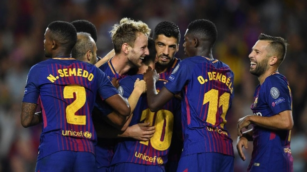 Barca Diunggulkan Memenangkan Liga Champions Oleh Pochettino