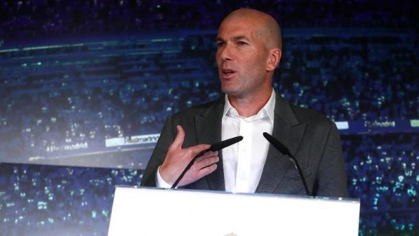Bayaran Gaji Zidane Hanya Setengahnya Dari Simeone