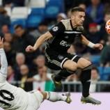 Kemenangan Ajax Atas Madrid Membuktikan Kalau Uang Itu Bukan Segalanya