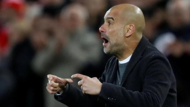 Pep Tak Ingin Sombong Membicarakan City Menjuarai Liga Champions Karena Adanya Ronald