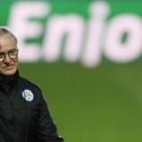 Ranieri Mengaku Sulit Untuk Menolak Tawaran Dari Roma