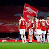 Tim Finis 4 Besar Tak Dijamin Lolos Ke Liga Champions