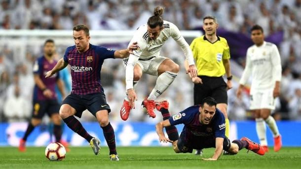 Valverde Masih Menganggap Madrid Menjadi Pesaing Perebutan Gelar Juara Liga
