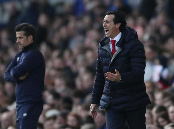 Arsenal Terlihat Miliki Masalah Keseimbangan Tim Setelah Telan Kekalahan Dari Everton