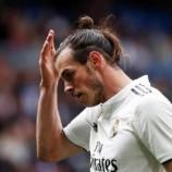 Akankah Bale Dibekukan Oleh Madrid?
