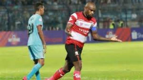 Madura United Puas Melesakkan 5 Gol Ke Gawang Persela