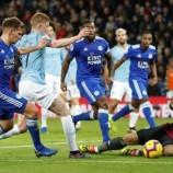 Serangan Balik Cepat Akan Menjadi Andalan Leicester Saat Melawan City