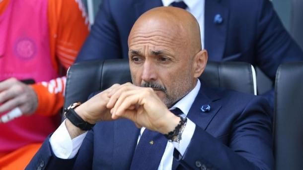Spalletti Resmi Pisah Jalan Dengan Inter Milan