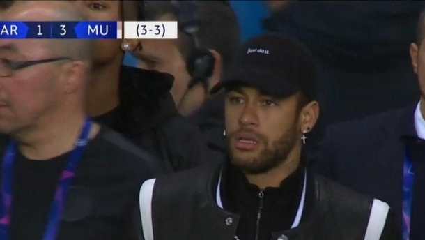 Apakah Alasan Neymar Absen Dalam Sesi Latihan Pramusim?