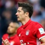 Lewandowksi Ingin Bayern Belanja Pemain Lagi