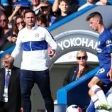 Para Gelandang Chelsea Bisa Cetak Gol Karena Lampard